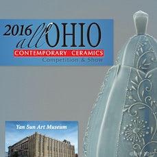 2016 All Ohio Contemporary Ceramics Contest and Show - Images and Catalog