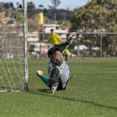 Football Toowoomba 2015 Grand Final: Division 2 Men