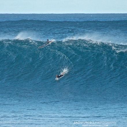 John John Florence Wave Progression 2 - Pipeline 12/26/13