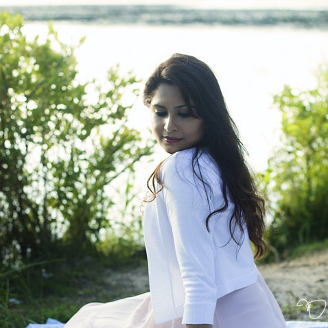 Amreen - Modeling Portfolio I