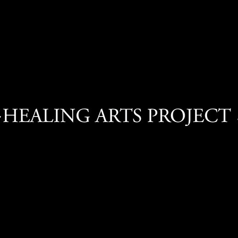 Healing Arts Project 2017