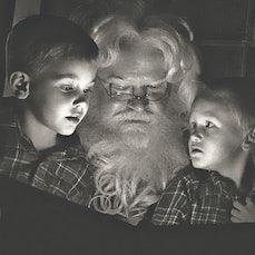 Santa - Prescott