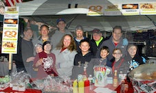 12-05-15 NWS Verona's Fair in the Square & tree lighting