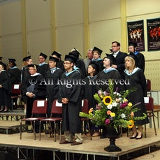Morristown Class of '13 - Morristown High School's 140th Commencement Ceremony at Mennen Aerna