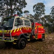 Blakers Rd Hazard Reduction - The Hills RFS conducted a large Hazard Reduction today at Maroota. 