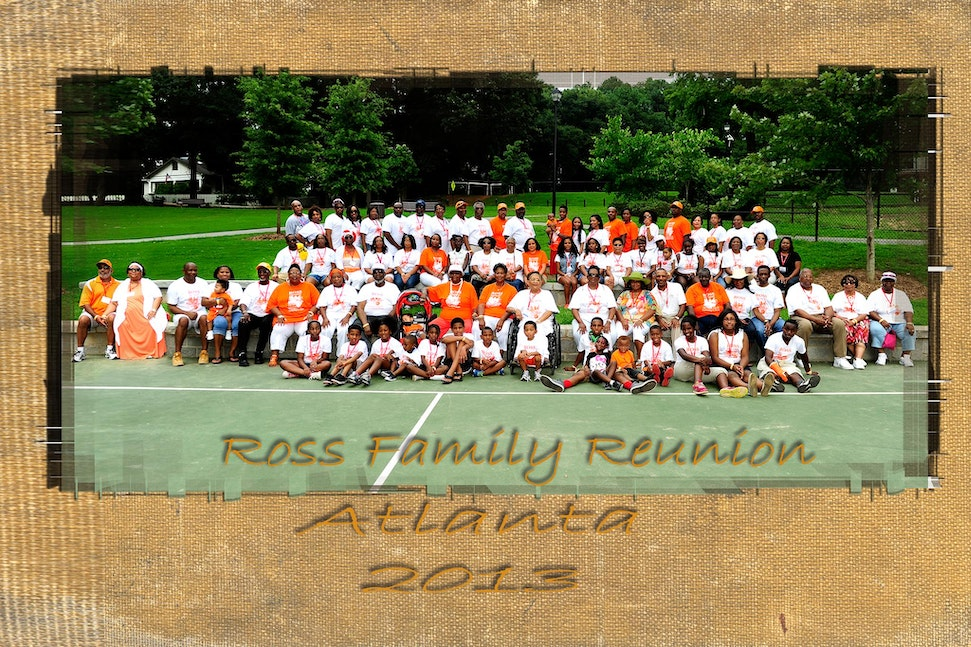 Ross Family Reunion ATL (2013) _0001