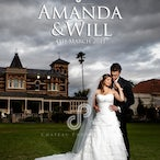 Amanda & Will - 4th March 2011
