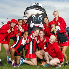 WDNA Country Carnival 2016 - Netball Queensland Country Carnival 2016