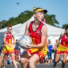 2017 Bundaberg State Age Teams - Images from the 2017 Nissan Qld State Age Netball Championships hosted by Pine Rivers Netball Association