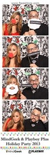 MindGeek & Playboy Plus Holiday Party