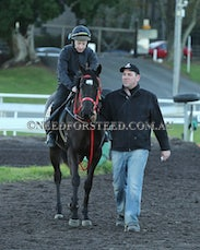 17 JULY RANDWICK TRACKWORK