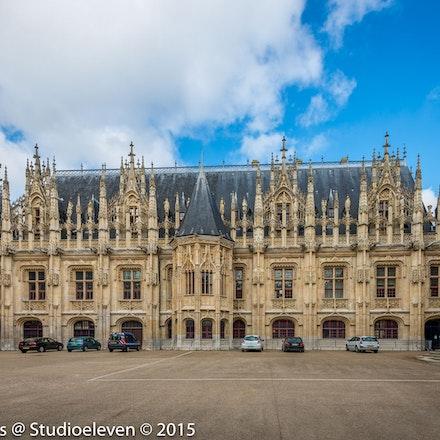 France 2013 Rouen 008-2