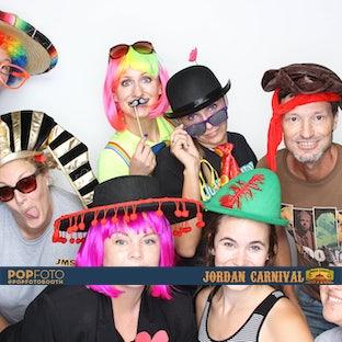 Jordan MS - Carnival