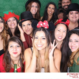 Powerfull Systems Holiday Party 2015