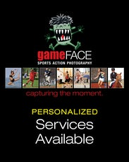 gameFACE Personalized Servic