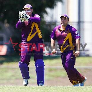 VSDCA Yarravillle vs Altona - VSDCA south west match between Yarraville and Altona. Pictures Luke Hemer