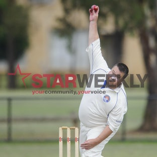 VTCA, Werribee Centrals v Williamstown CYMS. - VTCA west A1 division, Werribee Centrals vs Williamstown CYMS. Pictures Shawn Smits