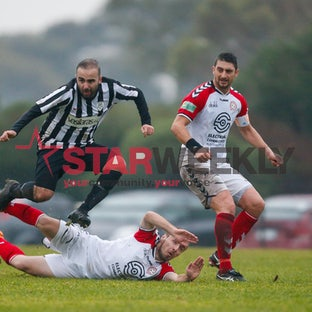 FFV: Altona East Phoenix v Altona Magic - Pictures: Luke Hemer