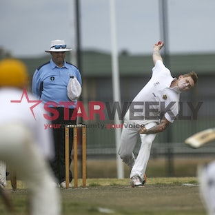 VTCA north A1 Caroline Springs vs Jacana - VTCA north A1 Caroline Springs vs Jacana. Pictures Kristian Scott