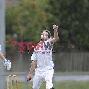 NMCA, Jika Shield, Lalor Warriors vs Rivergum - NMCA, Jika Shield, Lalor Warriors vs Rivergum. Pictures Damian Visentini