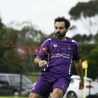 FFV, Altona East vs Keilor Park - FFV, Altona East vs Keilor Park. Pictures Marco De Luca