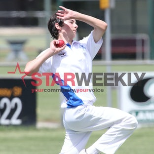 GDCA, B-grade, Ashfield vs East Sunbury - GDCA, B-grade, Ashfield vs East Sunbury. Pictures Mark Wilson