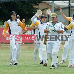 GDCA McIntyre Cup, Bacchus Marsh vs Woodend - GDCA McIntyre Cup, Bacchus Marsh vs Woodend. Pictures Mark Wilson