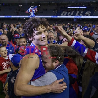 Photos: VFL Grand Final Casey v Footscray - Photos by Shawn Smits.