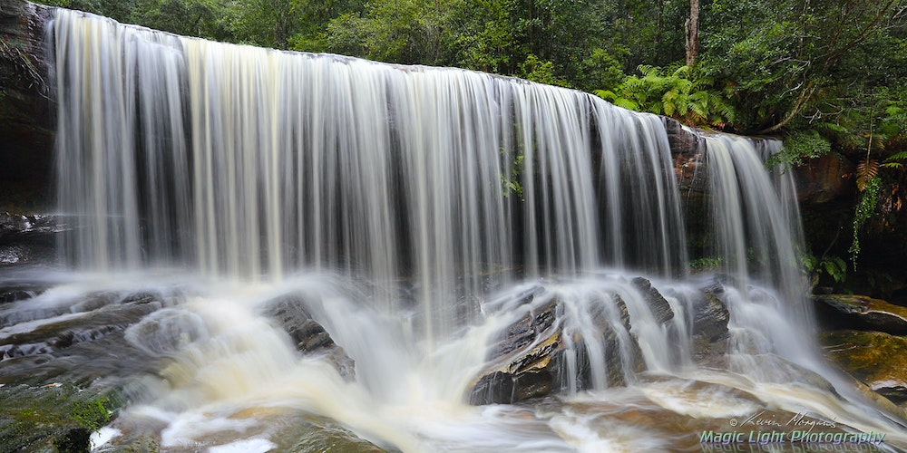 Lower Somersby Falls 06 April 2015 IMG_0109 1500 panorama