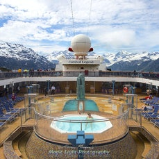 Alaska 2015 - Images taken during a cruise of Alaska's Inside Passage in May 2015.