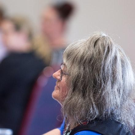 NSS Workshop - For Northern Support Services, October 2016