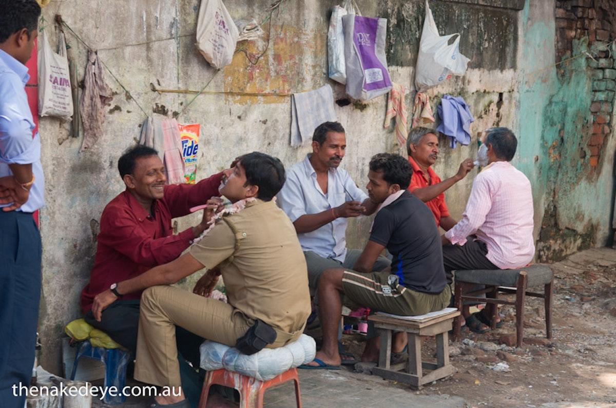 IMGP0143 - Morning kickstart in Kolkata