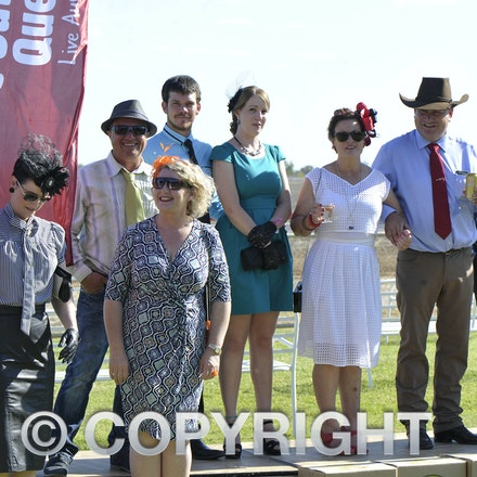 151017_SR23074 - at the Blackall Races, Saturday October 17, 2015.  sr/Photo by Sam Rutherford