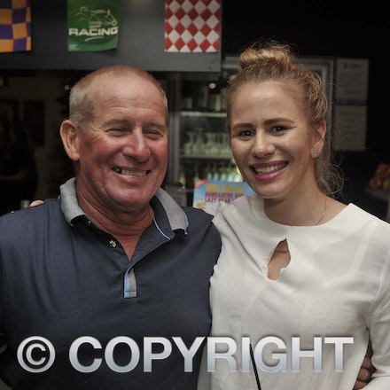 170218_SR27840 - Birdacge Hotel Meet and Greet, February 18, 2017. Copyright The Longreach Leader, all rights reserved, for personal use only.