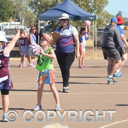DSC_1549 - Netball cluster day in Longreach