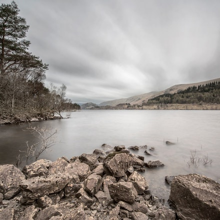 Thirlmere winds