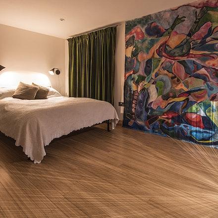Bedroom  (Grand Designs)