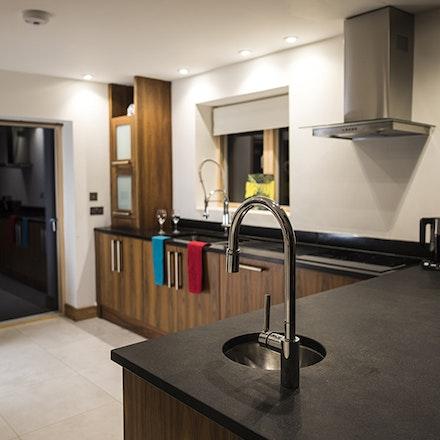 Kitchen (Grand Designs)