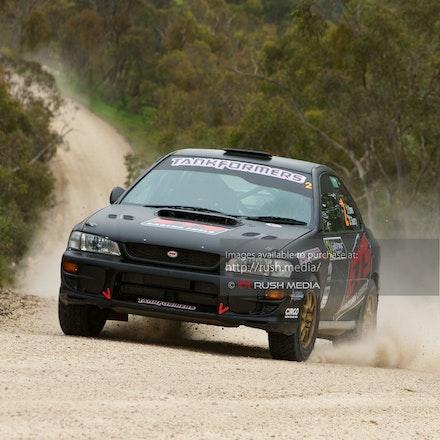 Lightforce Rally SA 2016 - Images from Lightforce Rally SA - Photos by Rush Media - Ryan Schembri