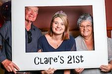 Claires 21st